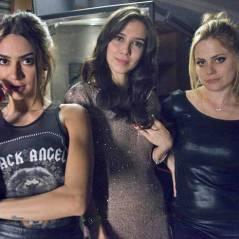 """Em """"Apneia"""": Marjorie, Marisol e Thaila Ayala vivem riquinhas com tédio da vida"""