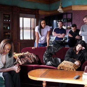 """Trailer da 5ª temporada de """"How to Get Away with Murder"""" mostra novo assassinato!"""