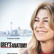 """Meredith apaixonada, mais gente bonita nova e o que vai rolar em """"Grey's Anatomy"""" na nova temporada"""
