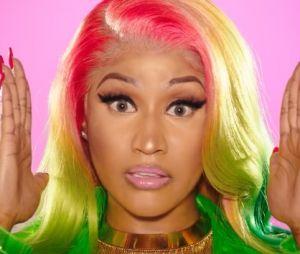 Nicki Minaj pode fazer show surpresa no Prêmio Multishow 2018