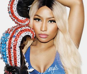 Nicki Minaj no Prêmio Multishow 2018? Vivo responde tweet de fã, criando possibilidade