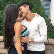O youtuber Japa invadiu a casa de Bianca Anchieta, e fica aí o alerta sobre relacionamento abusivo