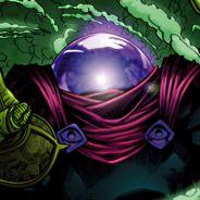 """Mysterio é o novo vilão do filme do """"Homem-Aranha"""" e a gente te conta tudo sobre ele!"""