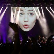 Miley Cyrus no Brasil: cantora anima os fãs em show no Rio de Janeiro