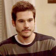 """Samuca descobre que vai """"ser pai"""" após golpe em """"O Tempo Não Para"""""""