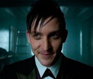 """Em """"Gotham"""", Pinguim ganha nova imagem na 5ª temporada"""