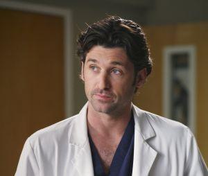 """De """"Grey's Anatomy"""", na 15ª temporada:Derek Shepherd (Patrick Dempsey) será um dos homenageados"""
