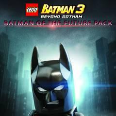 """Lego anuncia DLC """"Batman do Futuro"""" exclusivo para PS3 e PS4"""