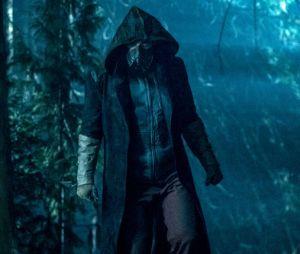 """Em """"The Flash"""", Cicada (Chris Klein) gem um objetivo por trás do assassinato de Barry (Grant Gustin)"""