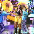 "Anitta se apresentou no Latin American Music Awards 2018 com ""Medicina"""