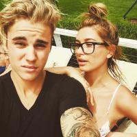 Parece que Justin Bieber quer dar um tempo da música para viver uma vida de casado mais sossegado