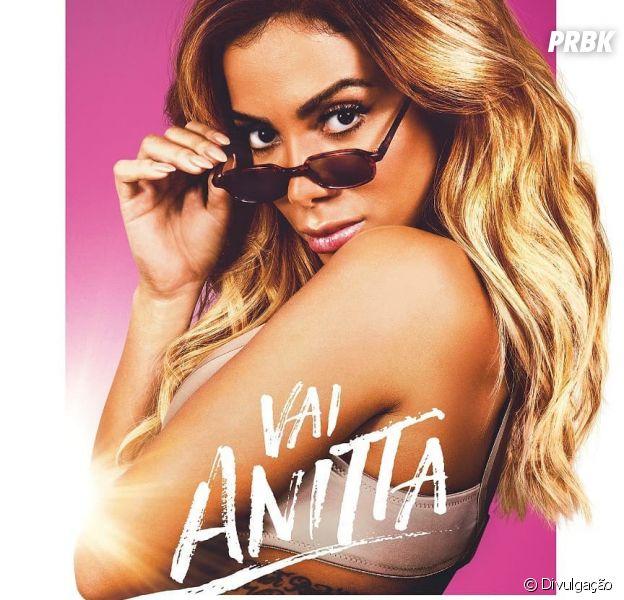 """Documentário """"Vai Anitta"""" ganha trailer oficial"""