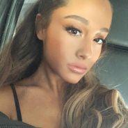 """Após clipe com porquinho, Ariana Grande anuncia vídeo oficial de """"breathin"""" para esta semana!"""