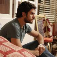 """Na novela """"Boogie Oogie"""": Rafael decide contar a Sandra sobre a troca de bebês"""