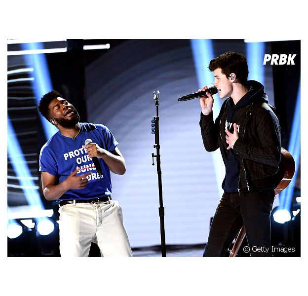 "Shawn Mendes e Khalid lançam clipe exclusivo de ""Youth"" na Apple Music"