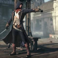 """Em """"Assassin's Creed Unity"""": veja como é o treinamento do protagonista Arno"""