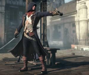 """Um teaser de """"Assassin's Creed Unity"""" mostrando o treinamento de Arno"""