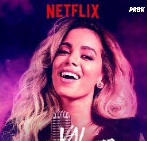 """Série """"Vai Anitta"""" já está disponível na Netflix!"""