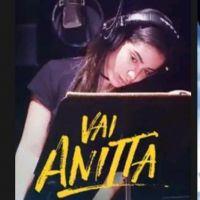 """Anitta quer falar sobre sua separação e a depressão em uma possível 2ª temporada de """"Vai Anitta"""""""