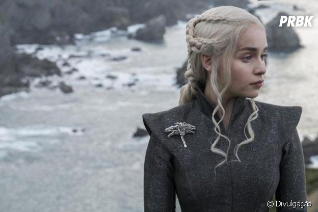 """Derivada de """"Game of Thrones"""" tem escalação de elenco bem variada"""