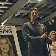"""Com Ben Affleck, """"Garota Exemplar"""" estreia na liderança das bilheterias dos EUA"""