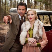 """Jennifer Lawrence e Bradley Cooper juntos e apaixonados em cena de """"Serena"""""""