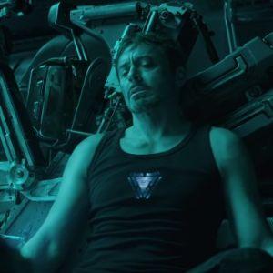 """NASA manda sugestões para Marvel de como poderiam salvar Tony Stark em """"Vingadores: Ultimato"""""""