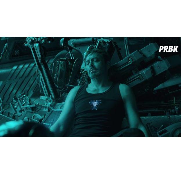 """De """"Vingadores: Ultimato"""": Fãs da Marvel bombardeiam redes sociais da NASA para que salvem Tony Stark (Robert Downey Jr) no espaço"""