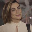 """Em """"O Tempo Não Para"""": Betina (Cleo Pires) usa nova estratégia para se aproximar de Samuca (Nicolas Prattes) e Marocas (Juliana Paiva)"""