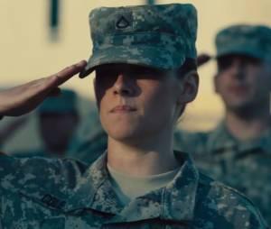 "Trailer do drama ""Camp X-Ray"", estrelado por Kristen Stewart"