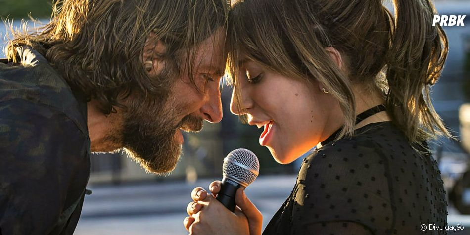 """Filme """"Nasce Uma Estrela"""" está concorrendo para participar do Oscar 2019"""