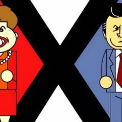 Eleições 2014: Confira as datas dos debates do 2º turno nas emissoras de TV