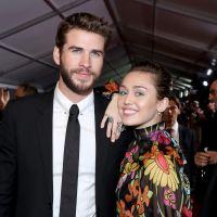 Miley Cyrus e Liam Hemsworth estão casadíssimos e estamos surtando com essa cerimônia!