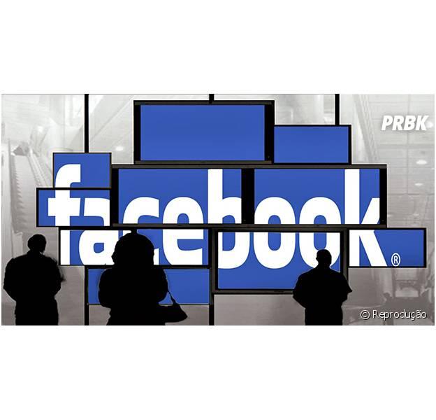 Facebook pretende lançar aplicativo anônimo pra concorrer com Secret