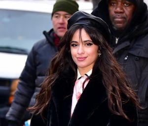 Camila Cabello foi a mulher mais premiada em 2018