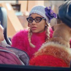 """A Ariana Grande liberou uma cena deletada de """"thank u, next"""" e tá simplesmente incrível"""