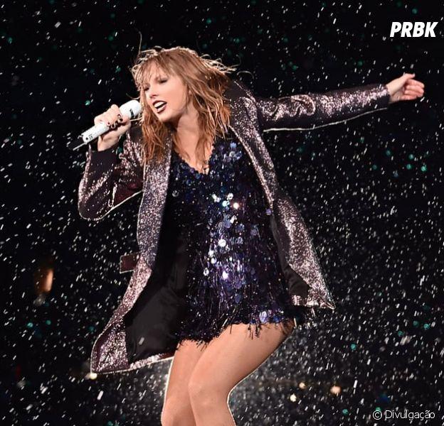 """Assim como a """"Reputation Stadium Tour"""", da Taylor Swift, veja outras turnês documentários que poderiam ir para o catálogo da Netflix"""