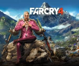 """""""Far Cry 4"""" é um dos lançamentos da Ubisoft para 2014"""
