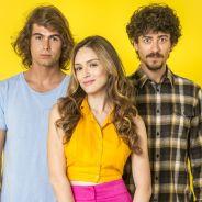 """Já podemos conhecer um pouco mais o trio João, Jerônimo e Manuzita de """"Verão 90""""!"""