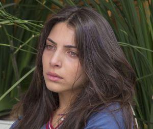 """Em """"Malhação"""": Pérola (Rayssa Bratillieri) sofre acidente e acorda sem memória"""