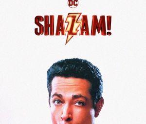 """Novo teaser de """"Shazam!"""" mostra transformação do herói e vilão"""