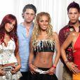 Documentário do RBD já tinha até depoimentos atuais dos ex-integrantes