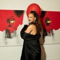 """""""Anti"""", da Rihanna, completa três anos e cantora comemora com declaração!"""