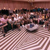 """A prova do líder do """"Big Brother Brasil 19"""" nesta quinta será de sorte!"""