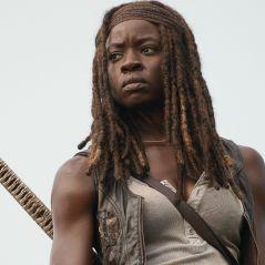 """Danai Gurira pode sair de """"The Walking Dead"""" e a gente ainda não sabe dizer se isso é bom ou ruim"""