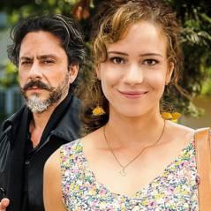 """Emoção na novela """"Império"""": José Alfredo reconhece Cristina como sua filha!"""