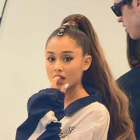 """Ariana Grande teve a melhor reação quando o elenco de """"Grey's Anatomy"""" dançou sua música"""