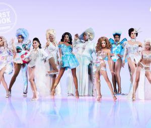 "De ""RuPaul's Drag Race All Stars 4"": final acontecerá nesta sexta-feira (15)"