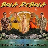 """O que você achou da capa de """"Bola Rebola"""", novo single de Anitta? Vote!"""