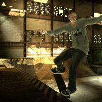 Tony Hawk quer sua franquia de jogos de skate nos smartphones